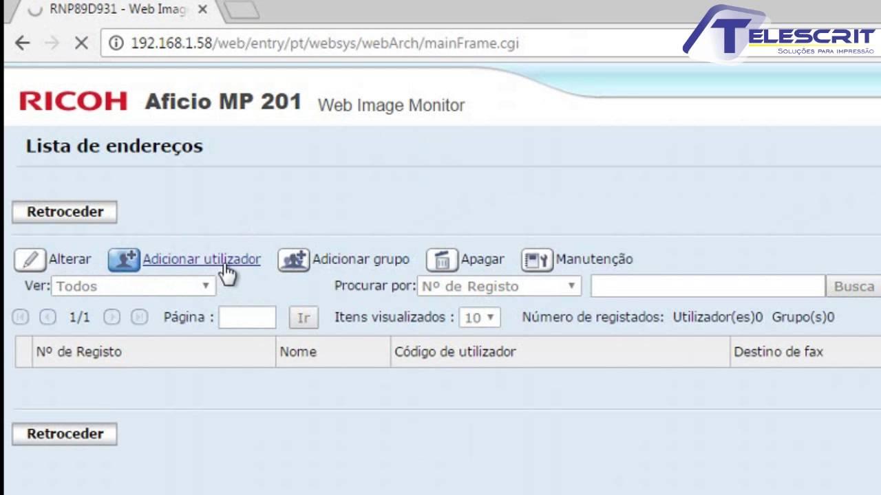Ricoh aficio mp 201spf driver download printer driver collection.