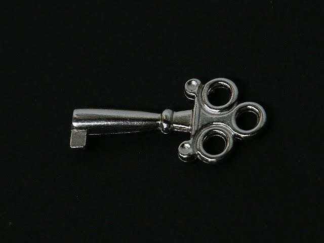 Holdin The Key