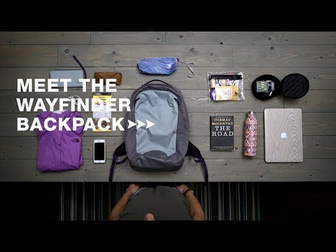 fc485e4aa5 Go City Hopping with the Wayfinder Backpack. Eagle Creek