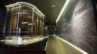 Turri - Salone Internazionale del Mobile - Milano 2017 - italian luxury design furniture