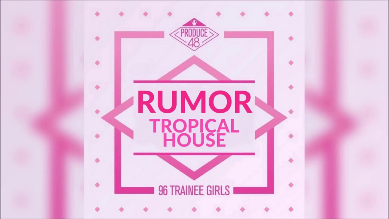 Izone Rumor Album