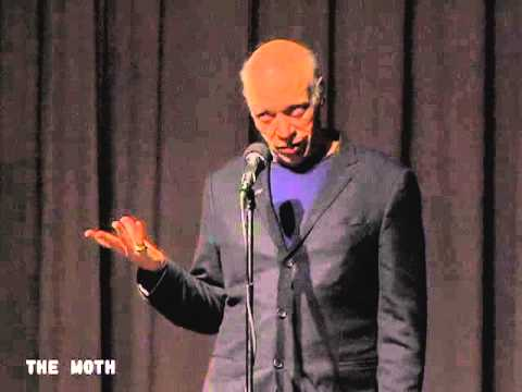 The Moth Presents Walter Mosley: Triumph of Love - YouTube