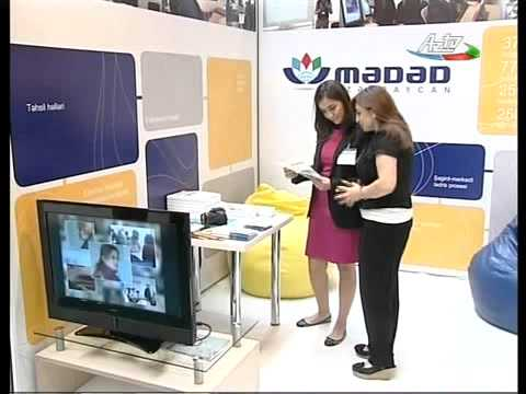Education & Career 2012 TV News AzTV