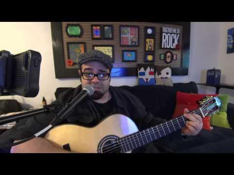 Tubthumping - Chumbawamba - Fernan Unplugged