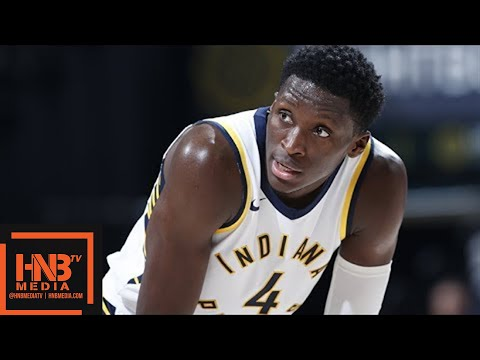 Denver Nuggets vs Indiana Pacers Full Game Highlights / Week 8 / Dec 10