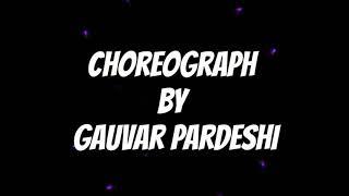 Chogada Tara loveratri |Garba Special dance choreography |choreography by gaurav pardeshi |CSDA