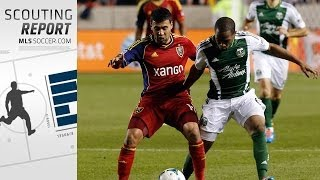 Real Salt Lake vs. Portland Timbers April 19, 2014 Preview | Scouting Report