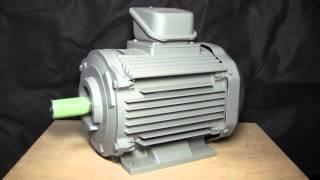 汎用VVVFインバーターでかご形三相誘導電動機を駆動してみる. その6