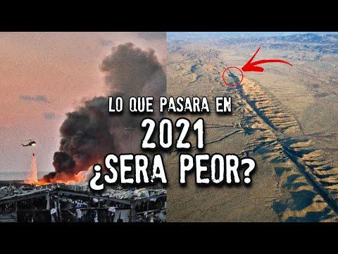 Esto es lo que pasará en 2021 | PREDICCIONES DE NOSTRADAMUS