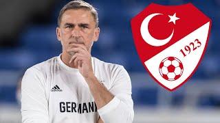 EILMELDUNG!: Stefan Kuntz wird neuer türkischer Nationaltrainer!