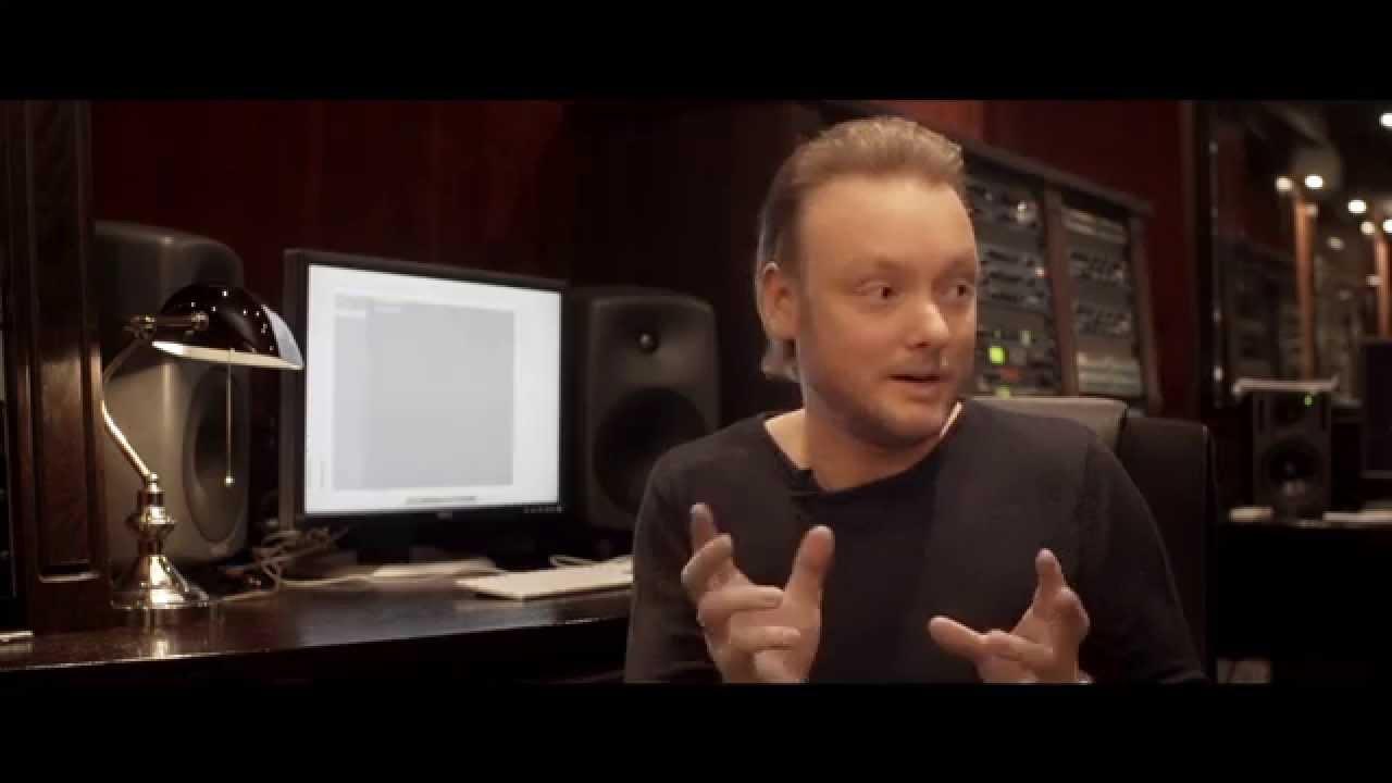 John Christian's Studio Sessions: Chapter 1 | Layering Part I ...
