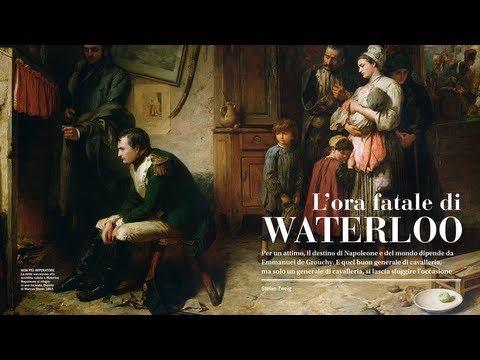 L'ora fatale di Waterloo (1815) - Mondo Nuovo # 6 - ottobre 2013