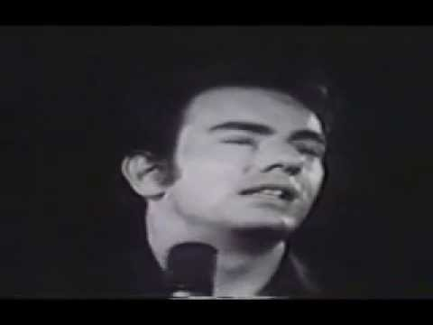 Neil Diamond - Shilo live 1967