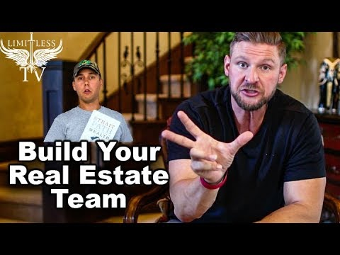 How To Build a Team Out of State for Real Estate Investing