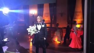 Сергей Зверев новый клип Ты не пришла на новогодний бал