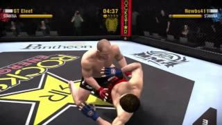 EA Sports MMA - Recensie [HD]