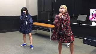 2017/10/15 韻果MATSURI vol.28 @鹿鳴館 RHYMEBERRY『TOKYOチューイン...