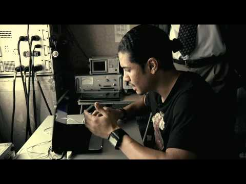 Emergo - Apartment 143 - Official Trailer HD (2012)