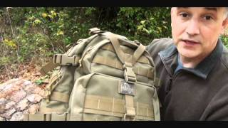 Condor II Back Pack by Maxpedition