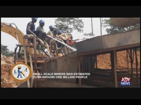 The Gold Burden Part 2 - Hotline Documentary On JoyNews (27-3-18)