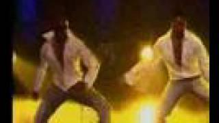 DJ Kitoko feat Jessy Matador, la celeçao [live]