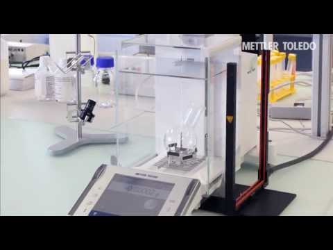 Anti-Static Solutions For Lab Balances - Discharge Your Samples