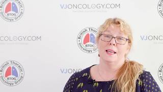 Nurse-led rapid access lung cancer clinic in Wales: a case study