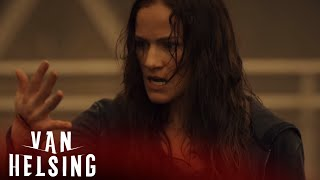 VAN HELSING | Here's What To Expect in Season 1 | Syfy