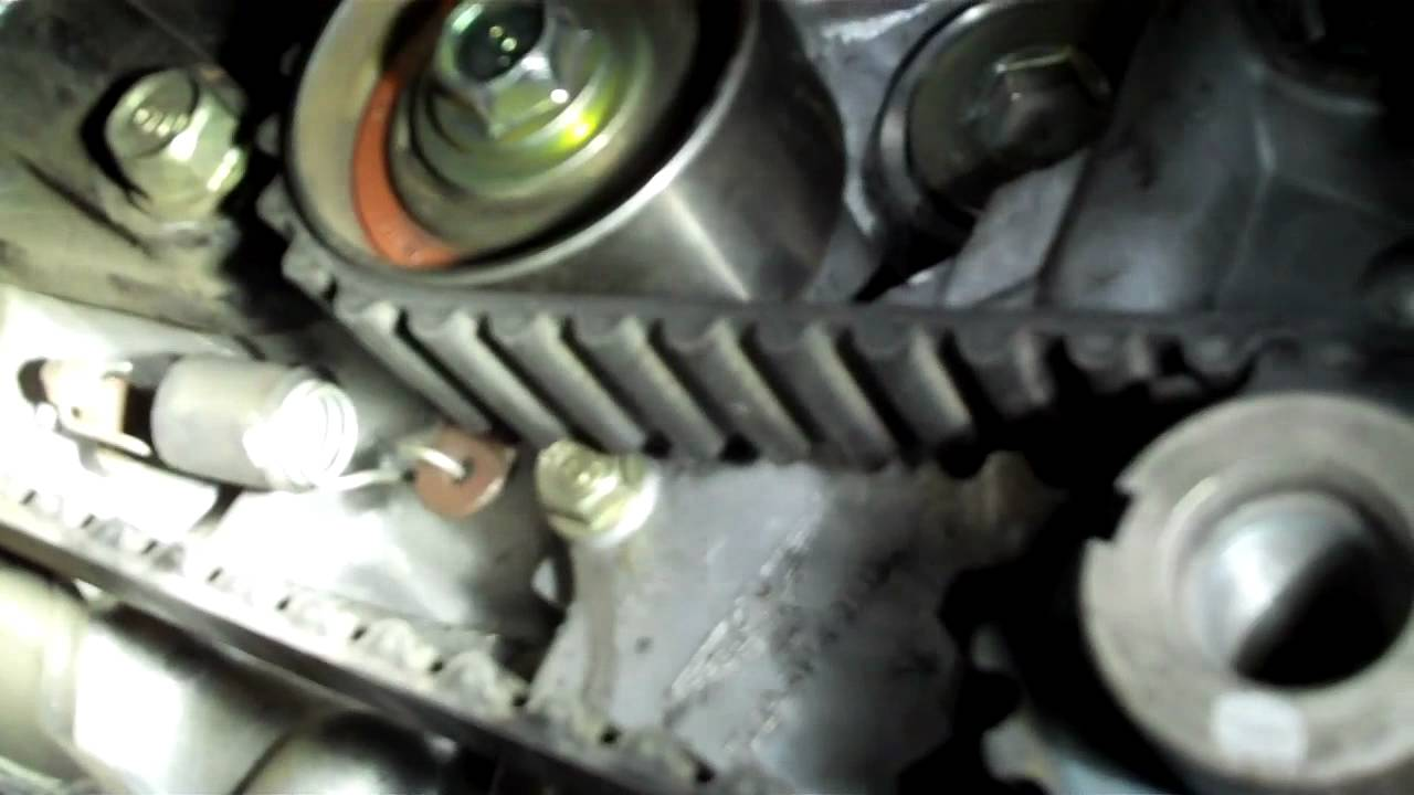honda cr  dohc p double trouble youtube