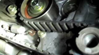 Honda CR-V DOHC P0304 DOUBLE TROUBLE