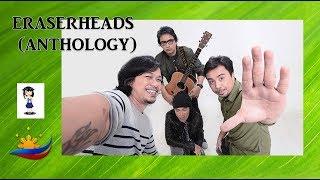 Eraserheads (Anthology)