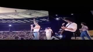 Bohemian Rhapsody Movie / Spoiler / We Are the Champions (Live Aid, Wembley Stadium, 1985) mp3