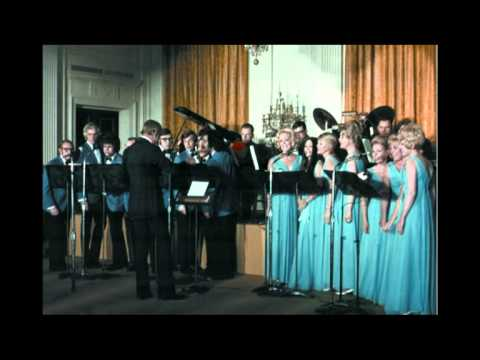 Ray Conniff: Concert at the White House (1972)