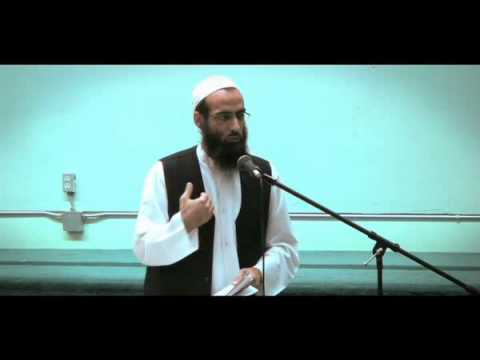 The Weight of Salah on The Day of Judgement - Sh. Yaser Birjas