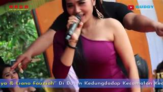 Lilis Anjani - Konco Turu - ARGA Entertainment LIVE Kedungdadap Kedungreja CILACAP 2019