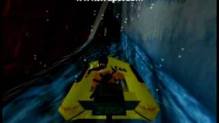 Tomb Raider 3 - All Deaths