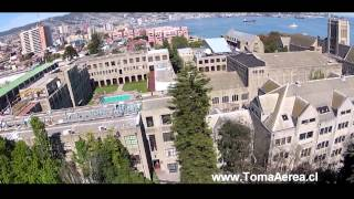 VIDEOS AEREOS USM 2012 resumen AD HD