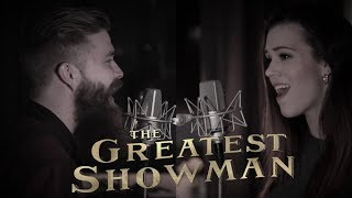 A Million Dreams - The Greatest Showman (Joonatan & Therese cover)