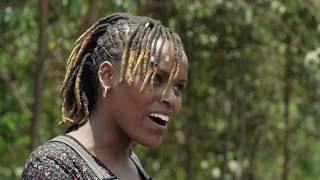 Don't Lose the Plot 1x12 Issah & Winrose (Reality Farming Competition)