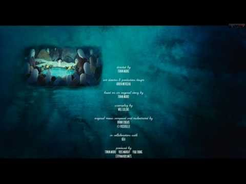 Song of the sea soundtrack(vf) / Le chant de la mer musique lullaby