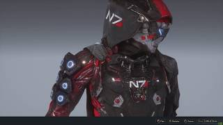 Anthem Day Two Part 3 - PC at 4k UHD Quality Live-stream with Sitarow & Friends