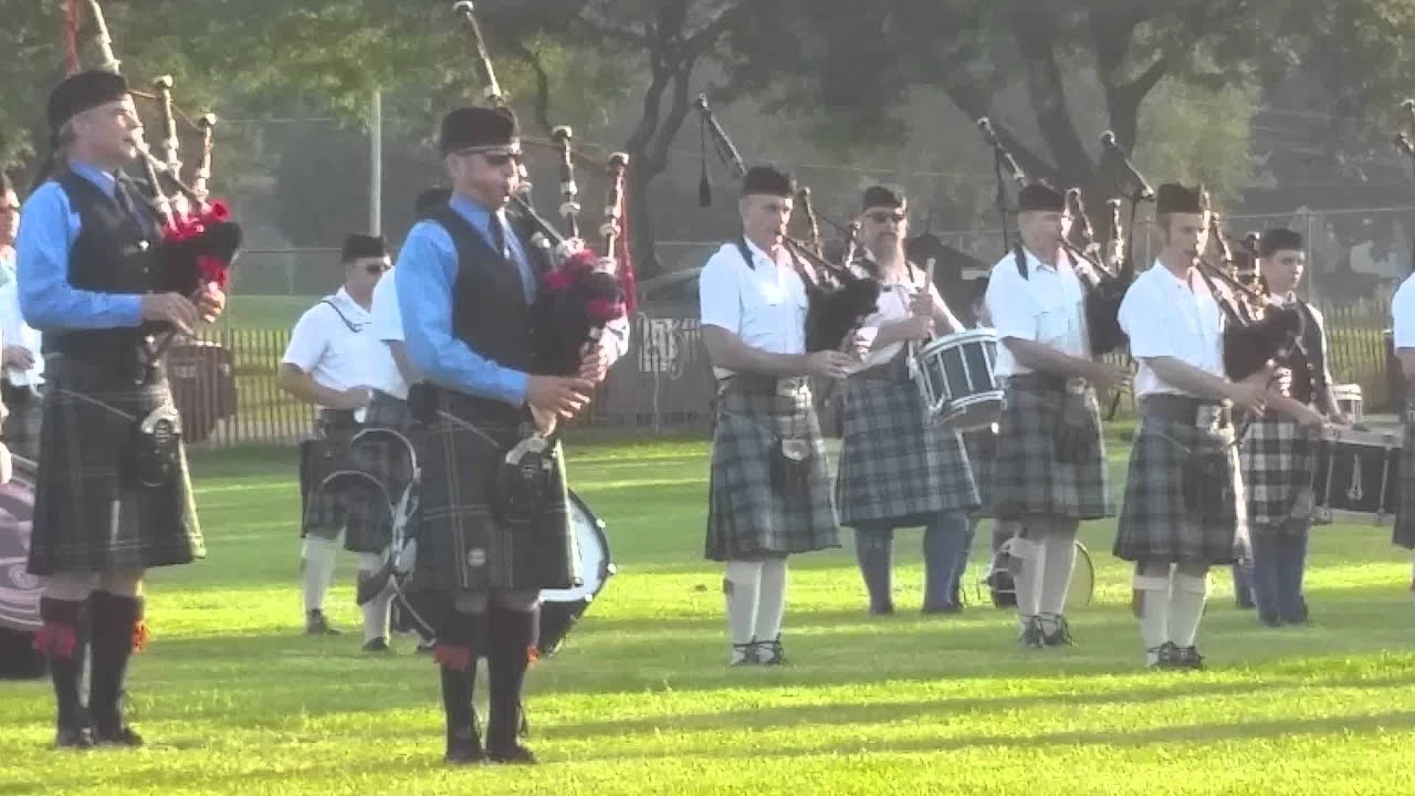 Amazing Grace - Great Version (Bagpipes) - YouTube