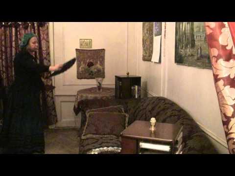 "FRANZ XAVIER MOZART ""POLONAISE MELANCOLIQUE"" Op 22 Nr 2 piano dance"