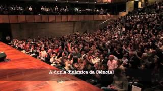 the unbelievers 2013 trailer oficial legendado pt br richard dawkins e lawrence krauss