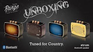 Unboxing bocina BEM Range