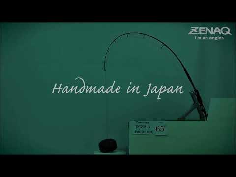 ZENAQ Factory  - Handmade In Japan -