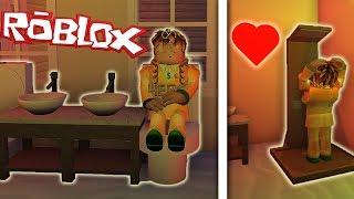 SPECIAL NEW BATHROOM! (ROBLOX BLOXBURG)