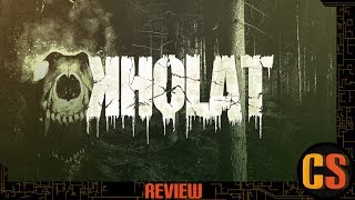 KHOLAT - PS4 REVIEW (Video Game Video Review)
