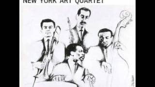 New York Art Quartet / Amiri Baraka - Black Dada Nihilismus