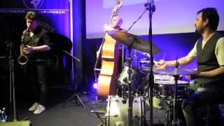 "Lorenzo Tucci Tranety Quartet - ""Hope"""